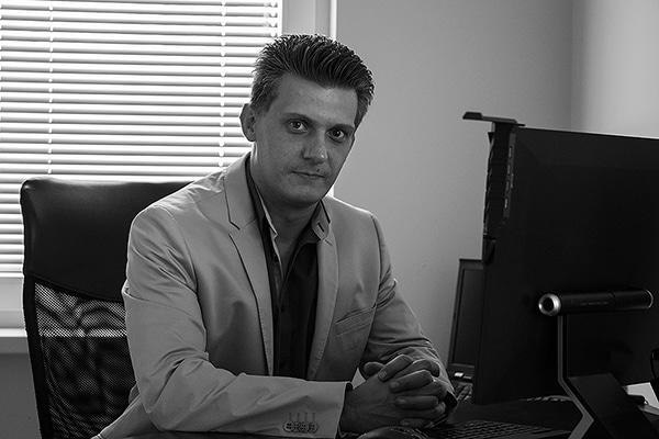 Венцислав Стоевски, Управител